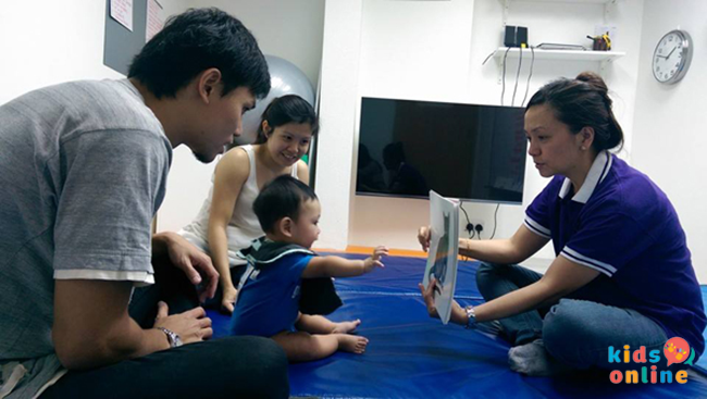 Chìa khóa thành công từ phương pháp giáo dục Glenn Doman cho trẻ 0-6 tuổi 02