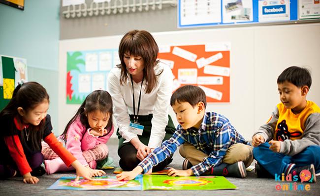 Chìa khóa thành công từ phương pháp giáo dục Glenn Doman cho trẻ 0-6 tuổi 05