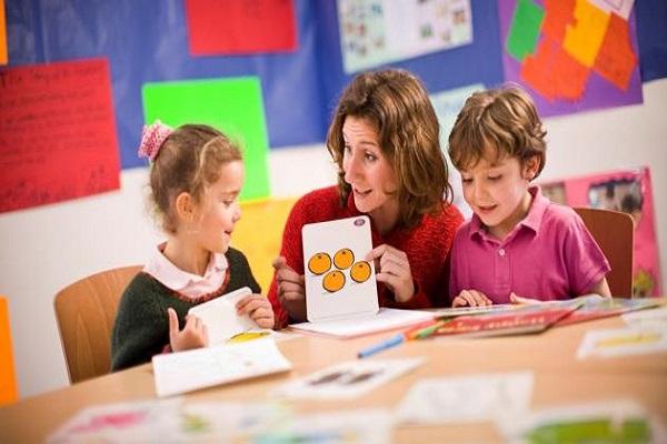 KidsOnline - Những bí kíp vàng không thể bỏ lỡ khi dạy Tiếng Anh cho trẻ 03