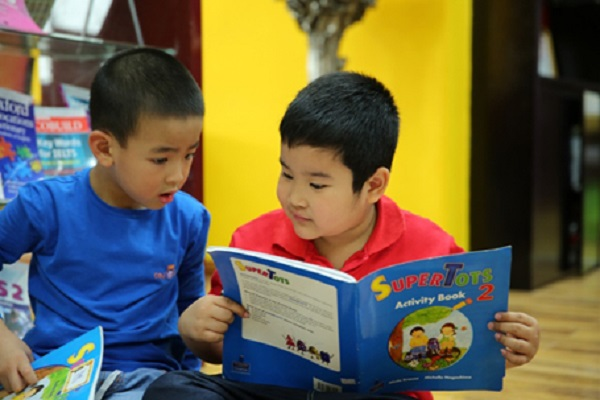 KidsOnline - Những bí kíp vàng không thể bỏ lỡ khi dạy Tiếng Anh cho trẻ 04
