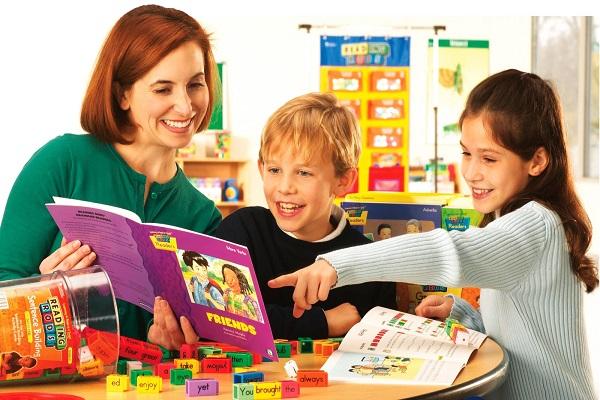 KidsOnline - Những bí kíp vàng không thể bỏ ỡ khi dạy Tiếng Anh cho trẻ 02