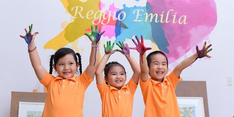 Kiến thức cơ bản về phương pháp Reggio Emilia 1