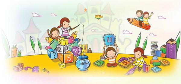 Học phương pháp Reggio Emilia để cải thiện không gian chơi cho trẻ1