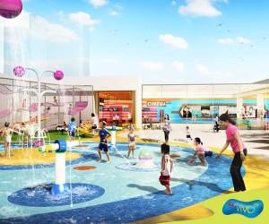 Kidsonline-Top 10 địa điểm vui chơi cho bé hàng đầu ở TPHCM-sc vivo city