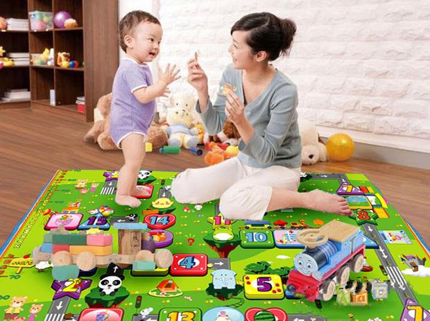 Học phương pháp Reggio Emilia để cải thiện không gian chơi cho trẻ2