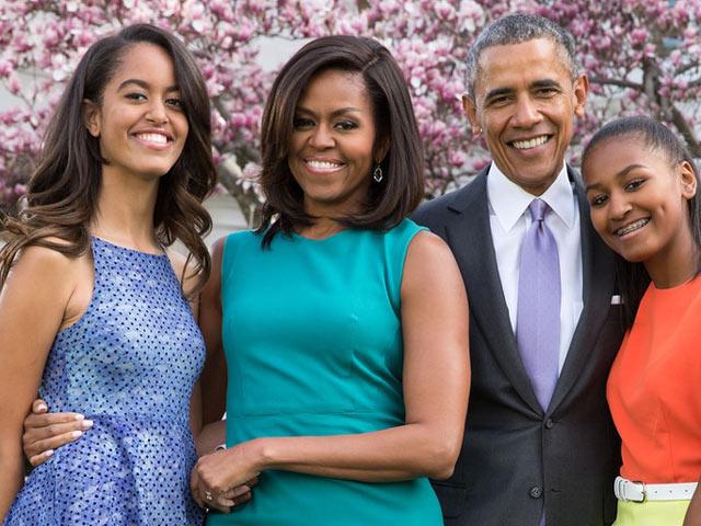 Học Obama cách nuôi dạy con của một tổng thống tài ba4