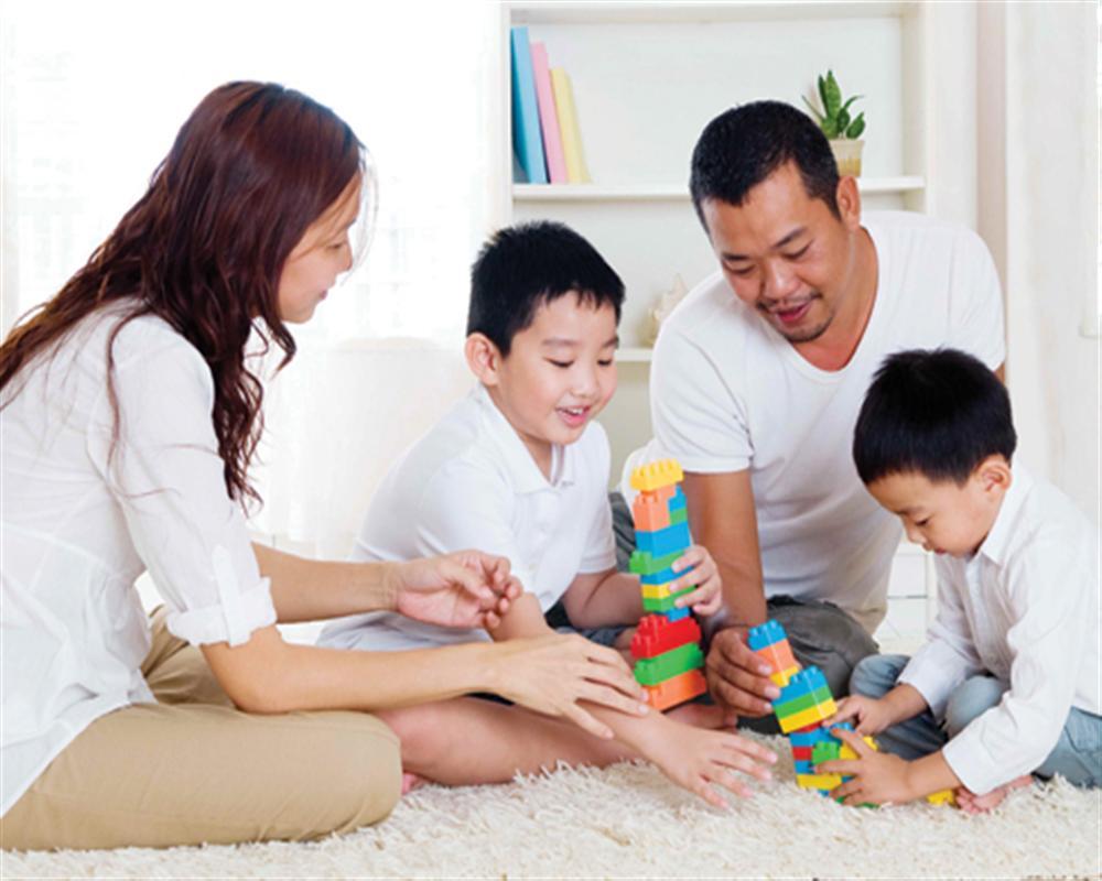 Xác định mối quan tâm của trẻ - Yếu tố vàng giúp nâng cao hiệu quả giảng dạy1