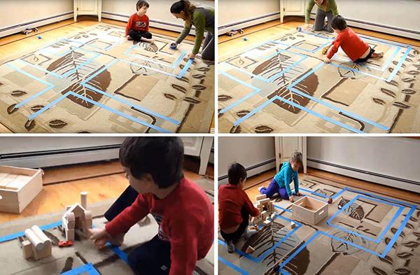 4 trò chơi giúp phát triển trí não cho trẻ mầm non 01