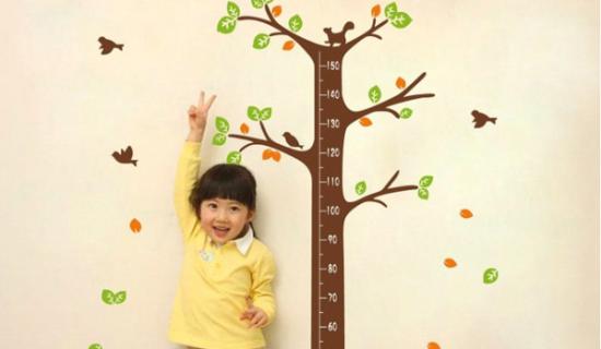 kidsonline-4 Bí kíp vàng giúp trẻ phát triển chiều cao tối đa