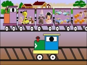 Kidsonline-Truyện hay mầm non-truyện chủ đề giao thông-chiếc đầu máy xe lửa tốt bụng