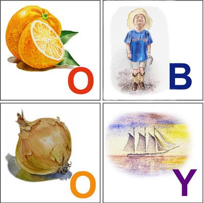 6 trò chơi tích hợp việc học thú vị và hiệu quả trong việc dạy bé nhận biết mặt chữ 01