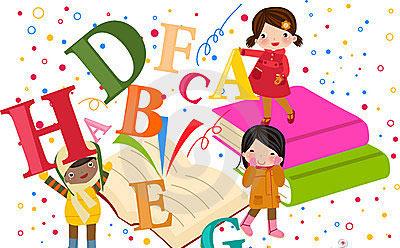 6 trò chơi tích hợp việc học thú vị và hiệu quả trong việc dạy bé nhận biết mặt chữ 02