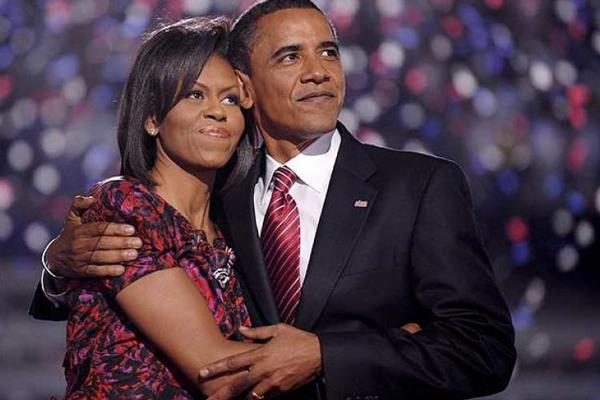 Học Obama cách nuôi dạy con của một tổng thống tài ba 02