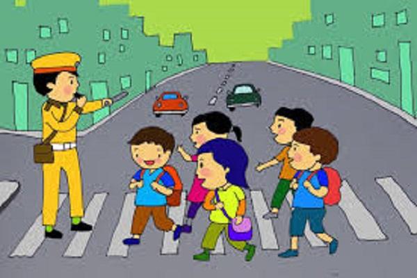 kidsonline-thơ cho trẻ mầm non-thơ chủ đề giao thông 3