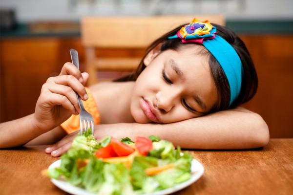 kidsonline-Chứng biếng ăn ở trẻ mầm non - Những điều mẹ nên biết2