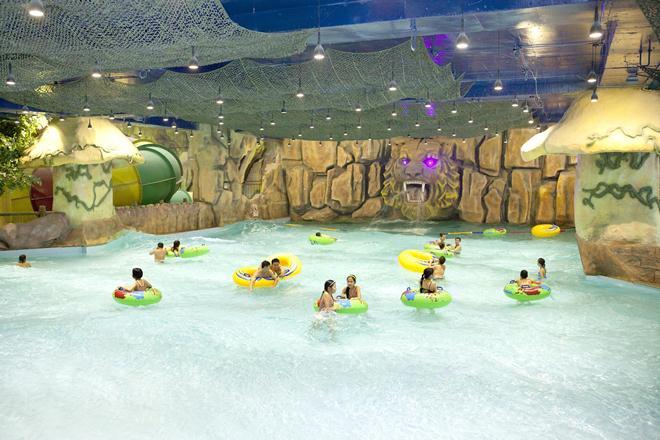 kidsonline-Top 8 địa điểm vui chơi dành cho bé hàng đầu ở Hà Nội-Royal City1