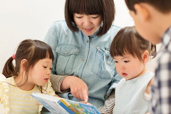 Kinh nghiệm dạy bé học đánh vần cực hữu ích cho mẹ2