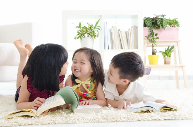 Rèn luyện kỹ năng sống - kỹ năng tự nhận thức cho trẻ mầm non 02