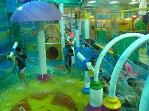 kidsonline-top 10 địa điểm vui chơi cho bé hàng đầu ở TPHCM-sam world