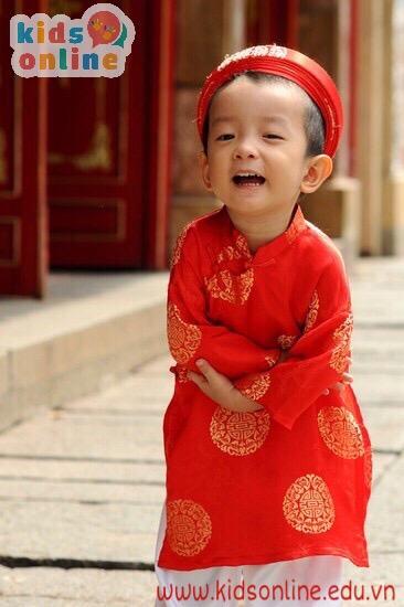 kidsonline-kỹ năng xã hội cho trẻ mầm non