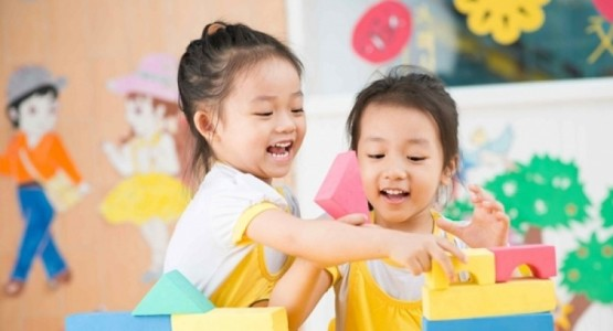 Kết quả hình ảnh cho Phương pháp giáo dục kỹ năng sống cho trẻ mầm non