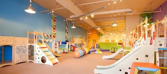 kidsonline-Top 8 địa điểm vui chơi dành cho bé hàng đầu ở Hà Nội-Play Cafe