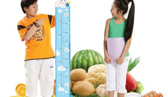 kidsonline-10 loại thực phẩm giúp trẻ phát triển chiều cao vô cùng hiệu quả