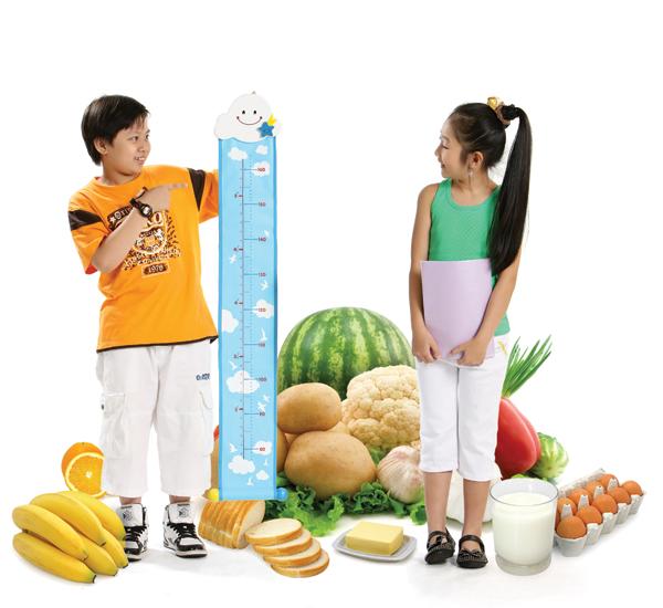 kidsonline-4 Bí kíp vàng giúp trẻ phát triển chiều cao tối đa2