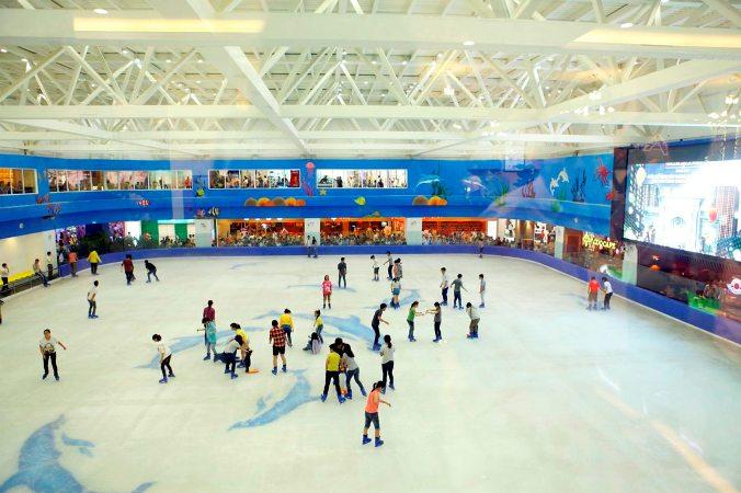 kidsonline-Top 8 địa điểm vui chơi dành cho bé hàng đầu ở Hà Nội-Royal City2