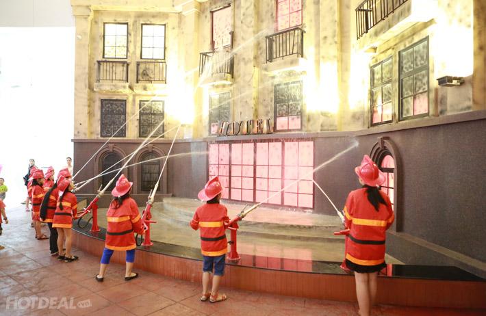Kidsonline-Top 10 địa điểm vui chơi cho bé hàng đầu ở TPHCM-vietopia