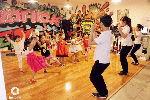 Kidsonline-Top 10 địa điểm vui chơi cho bé hàng đầu ở TPHCM-vietopia4