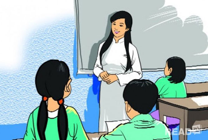 Vai trò của thầy cô và giáo cụ trong việc giúp bé làm quen với toán