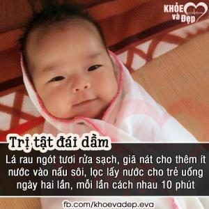 kidsonline-12 mẹo vặt chữa bệnh cho trẻ ngay tại nhà cực hiệu quả2