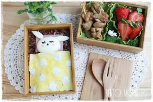 kidsonline-Các cách trang trí món ăn cho bé cực đơn giản và đẹp mắt2