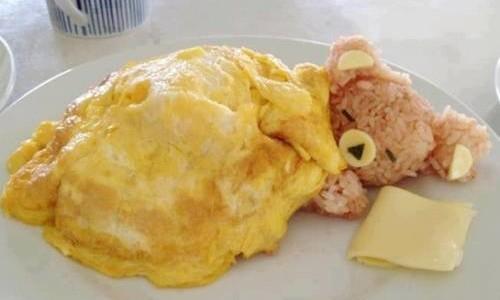 kidsonlin- Các cách trang trí món ăn cho bé cực đơn giản và đẹp mắt