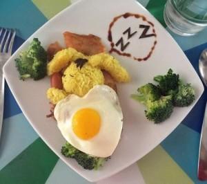 kidsonline-Các cách trang trí món ăn cho bé cực đơn giản và đẹp mắt12