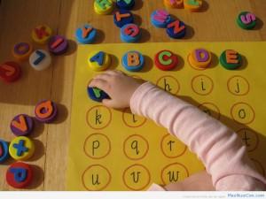 kidsonline-Phương pháp dạy trẻ học chữ cái vô cùng hiệu quả chỉ với 7 bước2