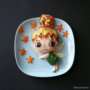 kidsonline-Các cách trang trí món ăn cho bé cực đơn giản và đẹp mắt1