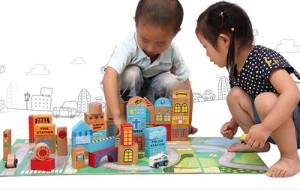 3 tuyệt chơi dạy bé tự giác thu dọn đồ chơi vô cùng hiệu quả 3