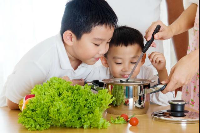 Tài liệu Montessori về hiệu quả của các bài tập thực hành cuộc sống2