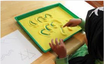 Bài tập thực hành phương pháp Montessori 02
