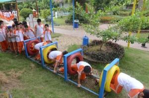TOP địa điểm vui chơi cho bé không thể bỏ lỡ vào dịp nghỉ hè ở gần Hà Nội erahouse 3