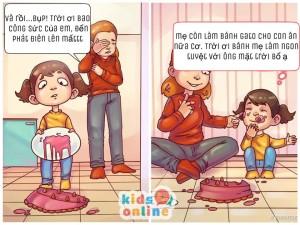 tình mẹ con 6