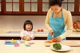 5 ý tưởng tuyệt vời cho trẻ một kỳ nghỉ hè thú vị - cùng làm đồ ăn