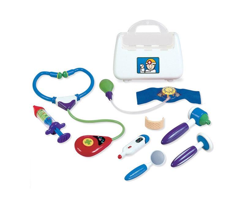 8 món đồ chơi cho trẻ em vô cùng nguy hiểm bé nào cũng có 1