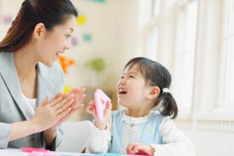 5 bước giúp bố mẹ từ bỏ thói quen tức giận với trẻ
