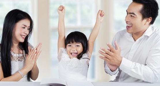 Kết quả hình ảnh cho cách nuôi dạy con đúng cách