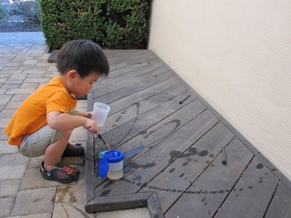5 trò chơi cực thú vị bố mẹ nên cho con chơi trước khi bước vào năm học mới 2