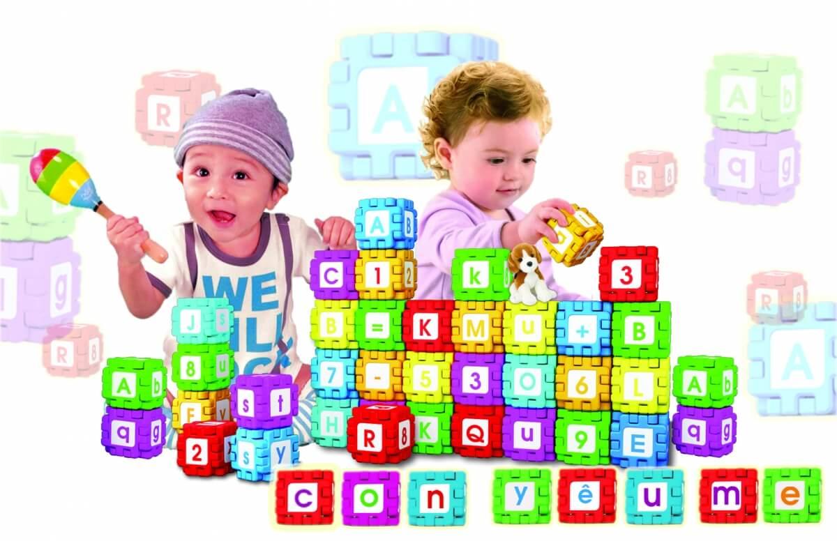 Phương pháp dạy trẻ học chữ cái vô cùng hiệu quả chỉ với 7 bước - KidsOnline